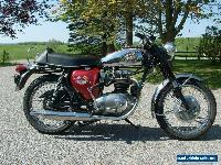 BSA: Lightning for Sale