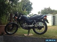 Honda CG125 cc Motorcycle 1996 for Sale