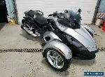 Can-Am: Spyder for Sale