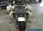 2005 Boss Hoss 32 Coupe Trike for Sale