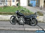 Sold: Yamaha Virago Californian import 22,000 miles on the clock MOT'd for Sale