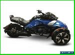 2017 Can-Am SPYDER F3-S SM6 for Sale