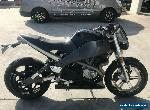 BUELL XB12 XB12S XB12SS LIGHTNING 09/2006MDL 23161KMS PROJECT MAKE AN OFFER for Sale