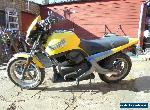 2001 BUELL BLAST 500cc  for Sale