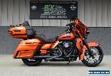 2017 Harley-Davidson Touring for Sale