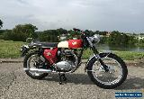 1967 BSA A65 Spitfire Mark III for Sale