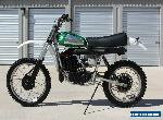 1978 Husqvarna AMX 390 for Sale