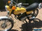 1972 Yamaha Other for Sale