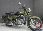 2011 Royal Enfield Bullet for Sale