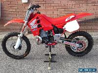 HONDA CR500 - 1989  VINTAGE RESTORATION  $12990 for Sale