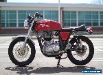 2014 Royal Enfield Continental GT for Sale