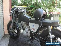 Honda XL185S 1980 (250cc) Street Tracker (Cafe) for Sale