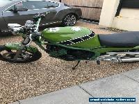 Yamaha XJ600 Street Scrambler  for Sale