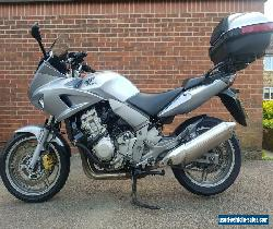 Honda CBF 1000 A-7 Combined ABS 2008, Silver, Rebuilt Engine for Sale