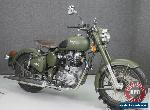 2010 Royal Enfield BULLET C5 MILITARY for Sale