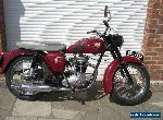 BSA C15 250cc for Sale