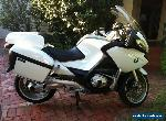 BMW R 1200 RT  2011 Model Ex-Vic Police LOW 52,xxx KM Lots of Extras!! for Sale
