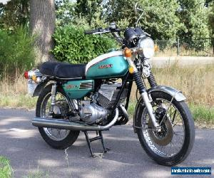 1974 Suzuki GT250  Stunning Time Warp Original Condition Ram Air for Sale