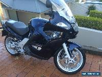 2003 BMW BMW K1200GT 1200CC Road  24,621 Kilometers for Sale