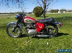 1970 BSA A65 for Sale