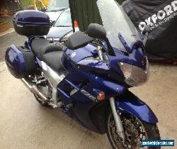 Yamaha fjr 1300 for Sale