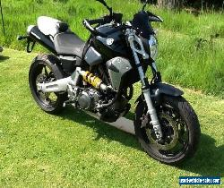 YAMAHA MT-03 MT03 660 VERY CLEAN EXAMPLE 12 MONTH MOT 2006 06 for Sale