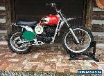 1973 Husqvarna 250WR for Sale