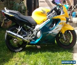 Honda CBR 600f Project bike for Sale
