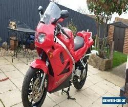 Honda vfr750 1993 Good condition 39000miles for Sale