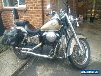 Honda vt750c shadow 2000 good condition for Sale