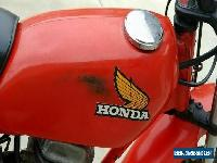 1978 Honda XR for Sale