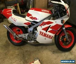 1989 Yamaha Ysr for Sale