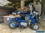 1969 Benelli Buzzer for Sale