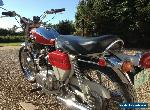 1971 BSA Rocket 3 Mk II for Sale