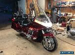 1998 Honda Gold Wing for Sale
