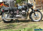 1973 Moto Guzzi for Sale