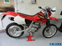 Honda XR250R only 978 miles for Sale