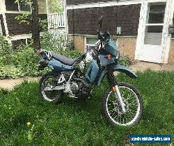 1997 Kawasaki KLR for Sale