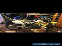 Suzuki DRZ400E for Sale