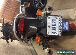2004 Moto Guzzi Breva for Sale
