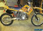 1996 KTM MXC for Sale