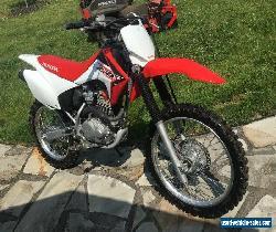 2015 Honda CRF for Sale