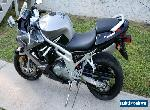 2007 Hyosung GT650R for Sale