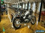 2000 Moto Guzzi V11 Jackal for Sale