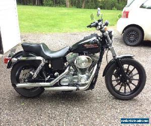 Harley-Davidson: Dyna