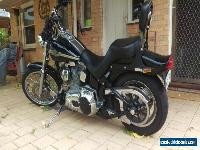 Harley Davidson softail  for Sale