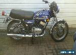 yamaha rd250 rd350 for Sale