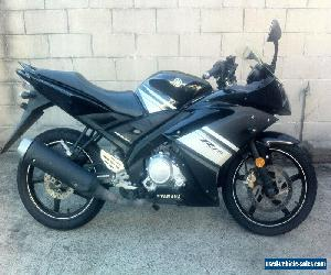 Yamaha R150 2011 Complete Bike for Sale
