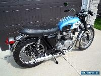 Triumph: Tiger for Sale