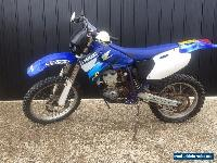 YAMAHA wr 400F for Sale